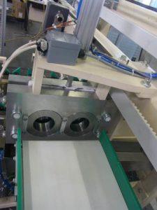 Horizontal smoothing apparatus EGA-H