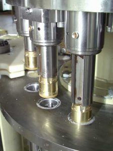 prensa rotativa RPM