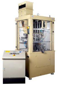 Rotary press RPM-76
