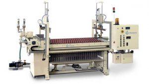 Moulding machine GM-L