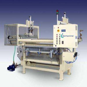 Moulding machine GM-KL