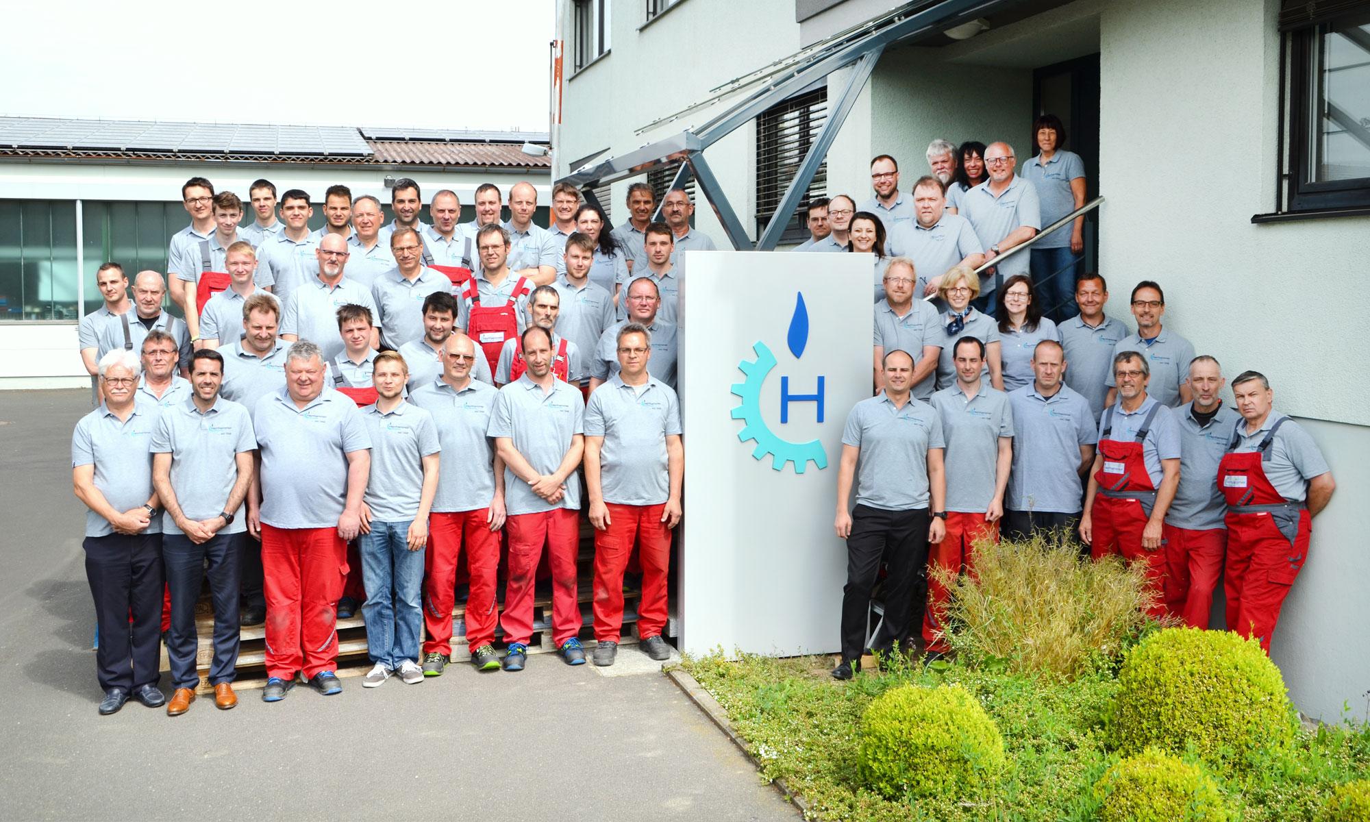 team herrhammer spezialmaschinen